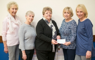 Barberama raises £1000 at 10th anniversary concert 3879